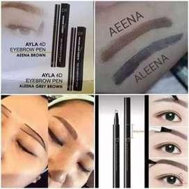 Pensil/Pencil Alis Ayla Nasa Tahan Air- Waterproof