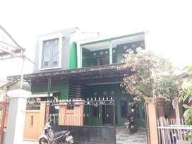 Disewakan / dikontrakkan rumah di Cemara Raya Per 3 Bulan
