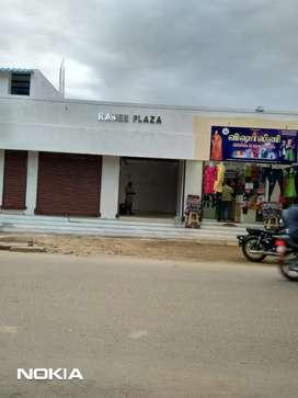 Shop for rent at edaimalai patti pudhur trichy