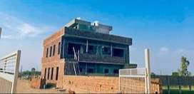 Book ur home in PUNJAB's 1st Affordable Housing Township