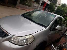 Luxury Car, SX4 Vxi, well maintained, tilted steering, Ele.Mirror Adj