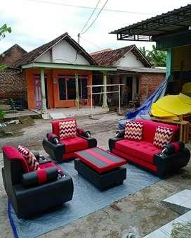sofa minimalis stenlis