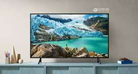 Smart tv led samsung 4k UHD 55inch