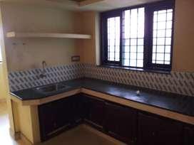 3 bachelor OR family 2 bhk 1st floor house for rent