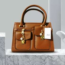Ladies hand bags with free home delivery and cash payment on delivery