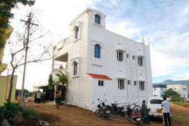 Double bedroom house for Rent near SRV School
