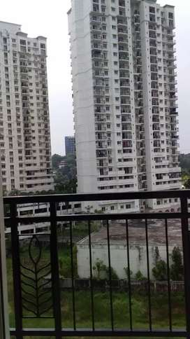 #Premium 2BHK fully furnished flat at kakkanad