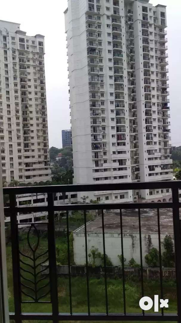 #Premium 2BHK fully furnished flat at kakkanad 0