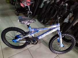 """Sepeda BMX Senator 18"""""""