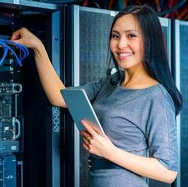 Vacancies for IT Professionals
