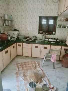 Bachler specia room kitchent furnished tenement for rent at manjalpur