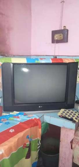 Lg 32inc color tv