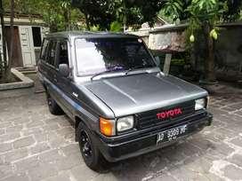 Toyota Kijang Super Tahun 1988