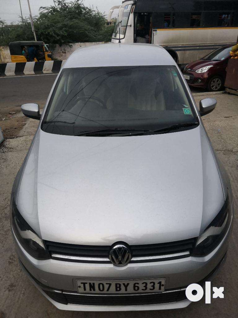 Volkswagen Polo Highline Petrol, 2014, Petrol 0