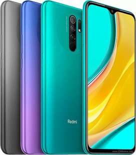 Redmi 9 Pin Pack