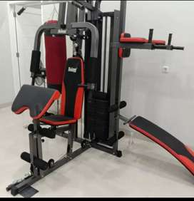Home gym 3 sisi Tl 077