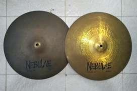 Cymbal Hihat Nebulae