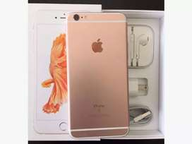 iPhone 6s 32gb all kit available 8 month use