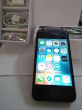 I phone 4s sixteen gb Handy