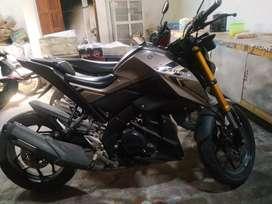 Yamaha Xabre 150 cc.