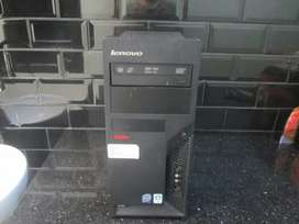 CPU for PC - working Condition Rs.2990