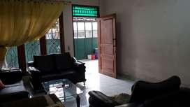 Dijual rumah ruko 4 lantai di pekapuran, dekat jembatan 5, jakbar