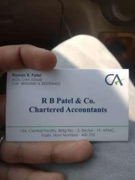 Accountant (Airtcleship)