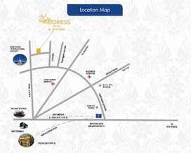 plots available on ajnala road Amritsar