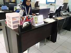 Meja Kantor Expo Office
