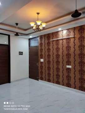 Beautiful Location 2 BHK FLAT Just 36 Lakh in Krishna Colony Gurgaon
