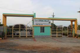On Hosur Premium Plots for sale in affordable prices