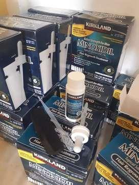 Minoxidil kirkland 5%  made in canada
