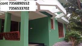 HOUSE FOR SALE @ MANNANTHALA