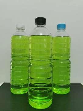 Botol Plastik 1 Liter