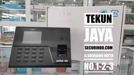 Mesin Absensi Fingerprint Solution X-107