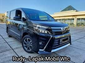 Toyota Voxy 2.0 AT 2019 Km 22Rb Pajak Panjang Tgn 1 Plat Ganjil