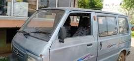 Maruti Suzuki Omni 2007 Petrol 90000 Km Driven