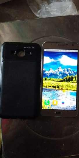 Samsung Galaxy j7 4g 16gb
