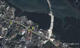 Komersial Area Tanah Raya Bypass Ngurah Rai dibawah NJOP !