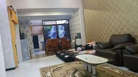Villa di kota batu 3 kamar