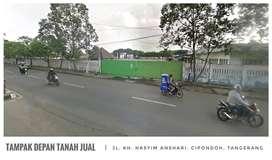 Gudang - Jl. KH. Hasyim Ashari, Cipondoh Raya, Tangerang