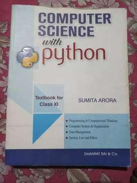 Computer science11