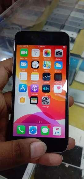 Apple 6S 64gb finger band