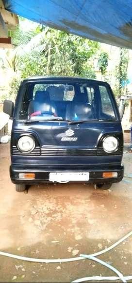 Maruti Suzuki Omni 1999