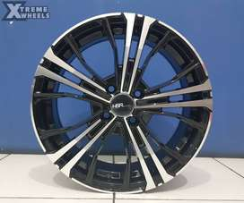 VELG HSR R16 FOR BRIO , JAZZ RS , MOBILIO , CALYA