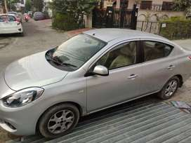 Renault Scala 2012 Diesel Good Condition
