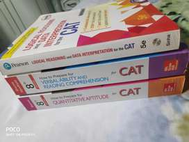 CAT PREPARATION best book to crack CAT