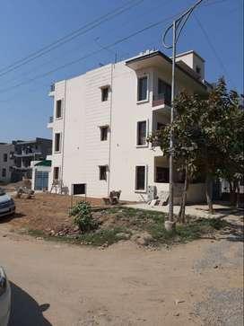3BHK Independent Floors 200 gaj Airport Road TDI Mohali Sector 117