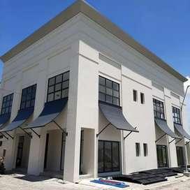 Ruko Royal Residence