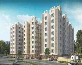 Ready to Move ##1 BHK only at Samruddhi Residency II##